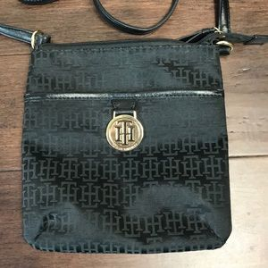 4/$25 Tommy Hilfiger Crossbody Bag